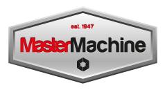 masters machine company